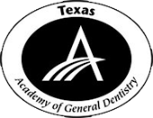 Texas Academy of General Dentistry logo